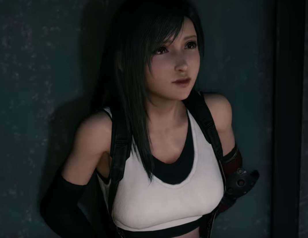 Final Fantasy VII Remake Producer Yoshinori Kitase Describes Tifa Gameplay As Like That Of A Fighting Game