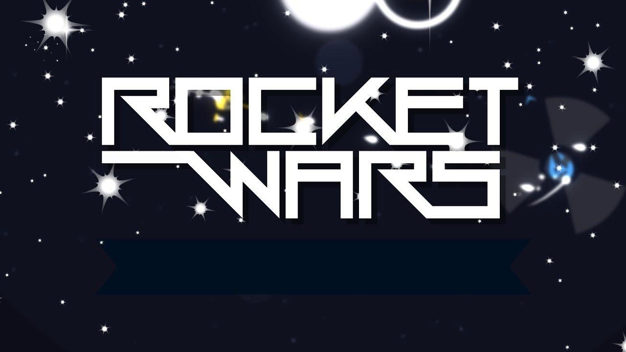 Rocket Wars Blasts Onto Switch This November