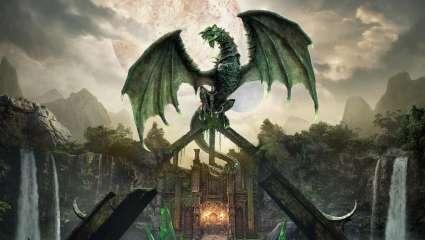 The Elder Scrolls Online Releases Update Regarding Activity Finder And Performance Improvements