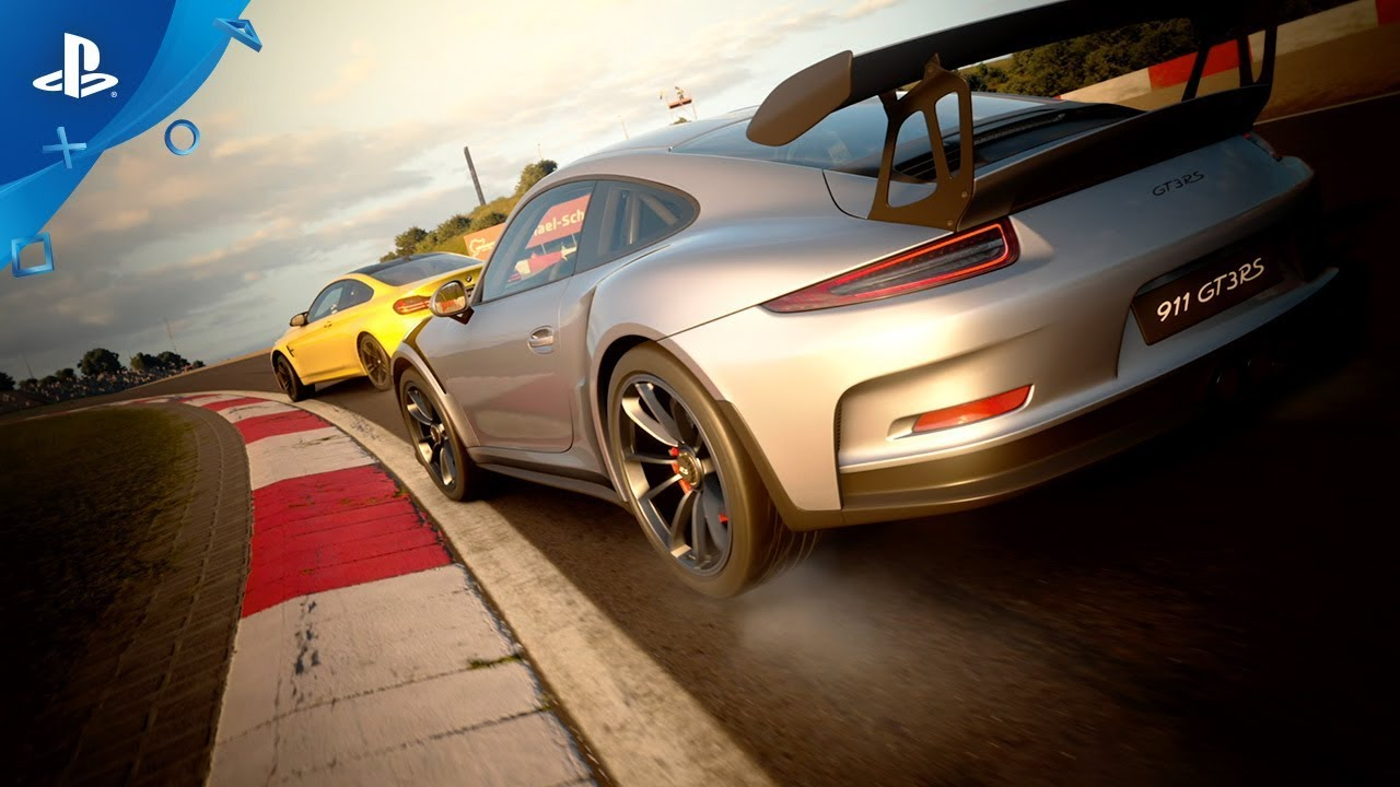 Gran Turismo Sport Update 1.47 Unleashed, It Brings New Cars, Tracks, Campaign Modes And Scape