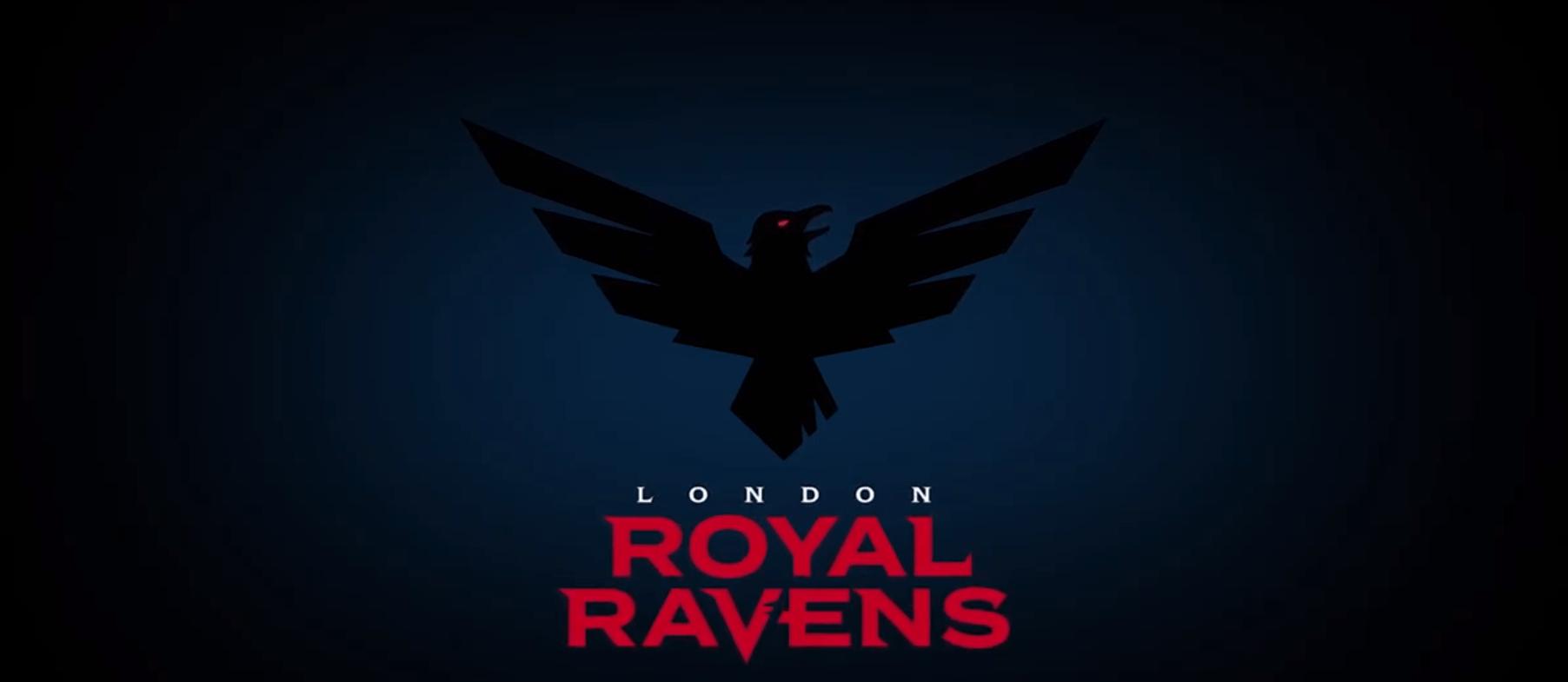 London Royal Ravens – Team Breakdown – Call Of Duty League Esports Inaugural Series