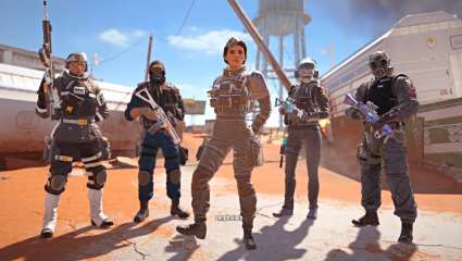 Rainbow Six Siege Will Offer Cross-Generational Matchmaking According To Ubisoft
