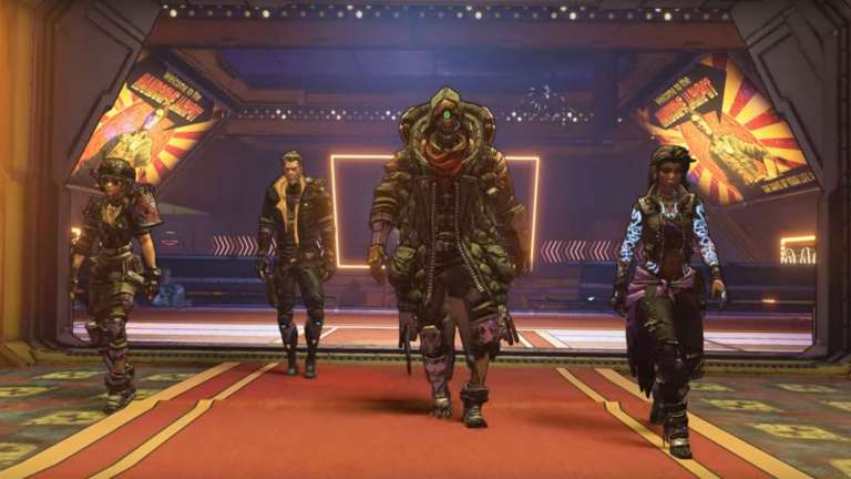 Borderlands 3 Unveils First Week Of Co-Op Loot Drop With Their Latest Co-Op Event 'Door Busters'