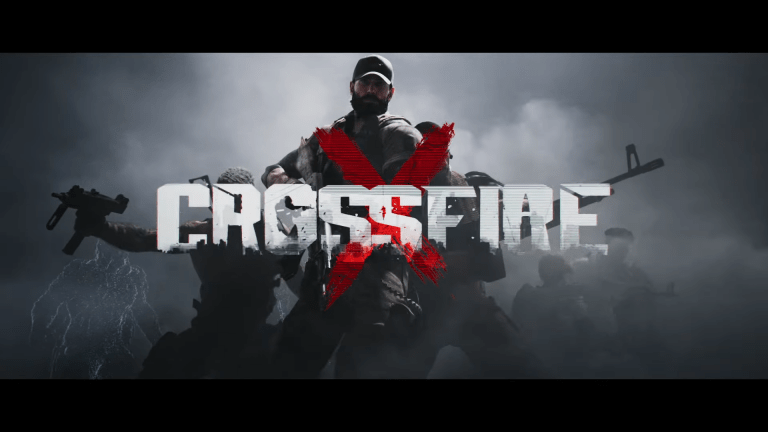 Crossfire Is Coming To Xbox In 2020 With A Single-Player Campaign Designed By Remedy