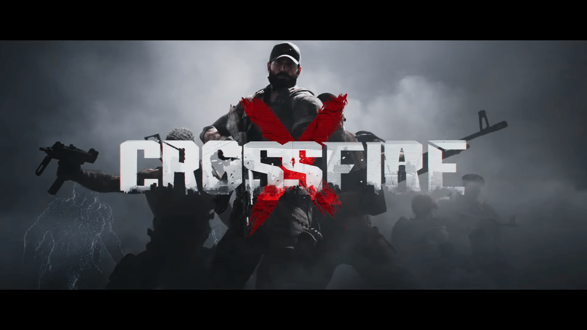 Xbox One X Games 2020.Crossfire Is Coming To Xbox In 2020 With A Single Player