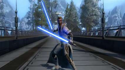 Tacticals Improve The Sentinel And Marauder Classes In Star Wars The Old Republic
