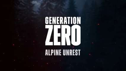 Generation Zero Has Released Its Alpine Unrest Expansion On PlayStation 4, Xbox One, And Steam