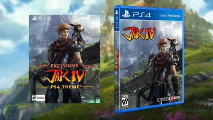 Limited Run Games Has Announced An Exclusive Jak IV Collector's Case - But There Is A Catch