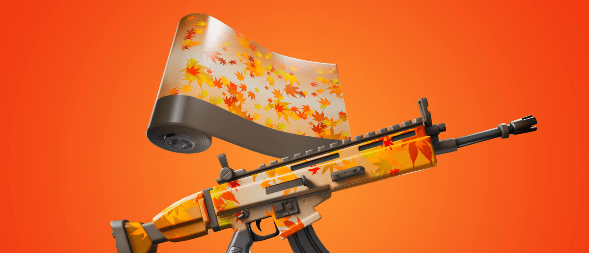 Fortnite Gamers Have Been Tasked With The Autumn Queen's Community Challenge And They Should Pick Up The Pace