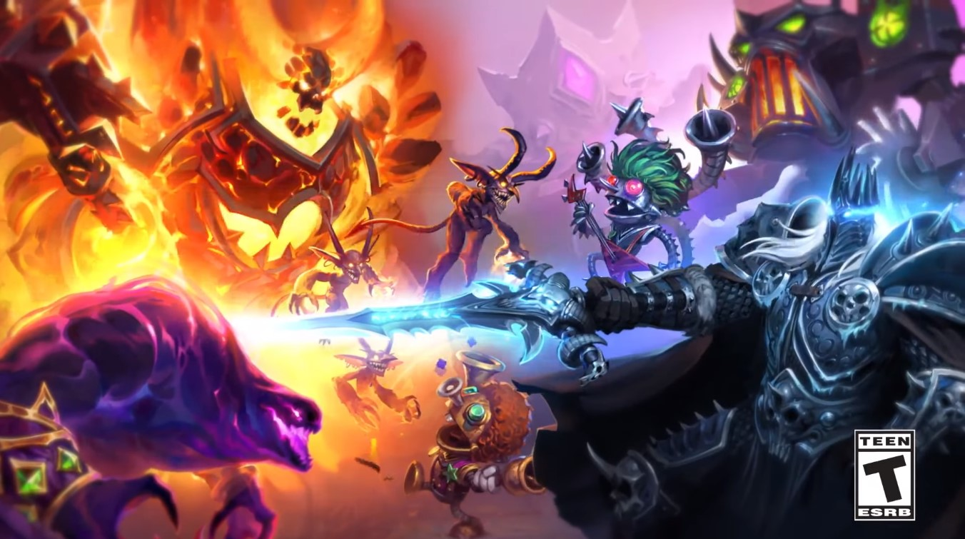 Hearthstone Battlegrounds Enters Open Beta Stage, Game Feedback To Determine Fresh Content?