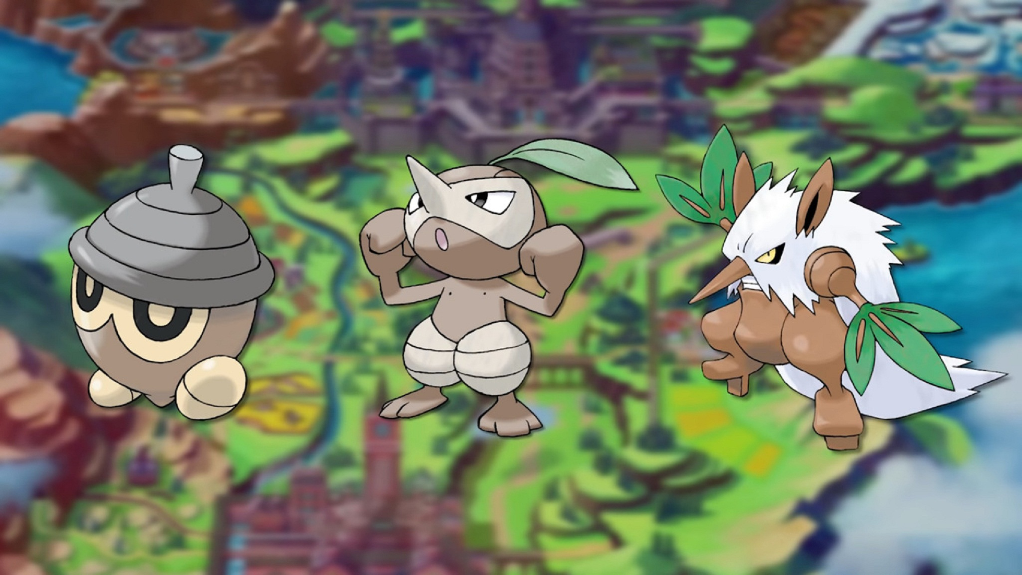Thanks To A Recent News Drop, We Know There'll Be A Pokemon With A Gun In Latest Expansions