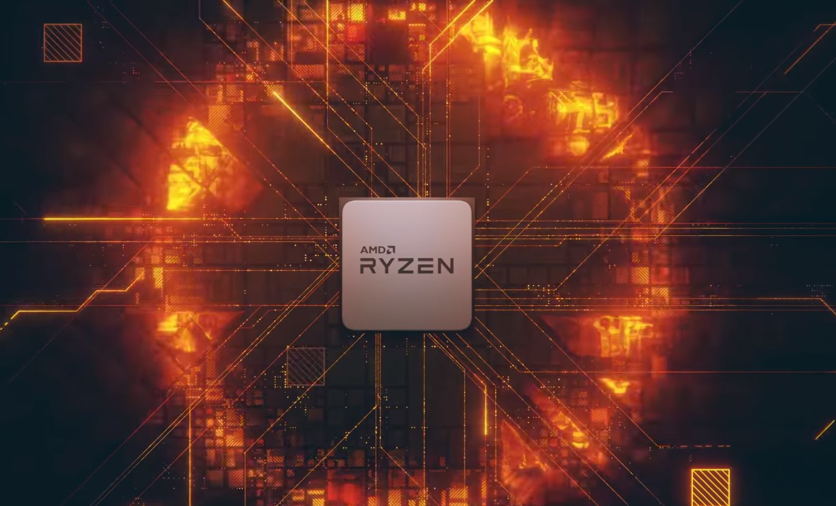 AMD's 2nd Gen 7nm+ RDNA-Based Navi 20 GPU With Ray Tracing Support Spotted