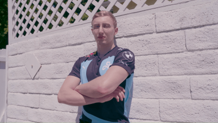 Golden Guardians Trades 'Palafox' For 'Goldenglue' From Cloud 9 For The 2020 Season