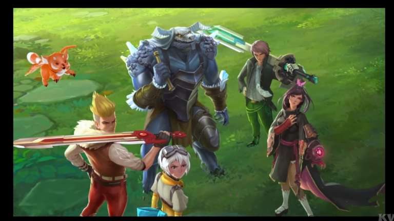 Epic Launches Battle Breakers, Mobile Game Is Studio's First Title Since Fortnite