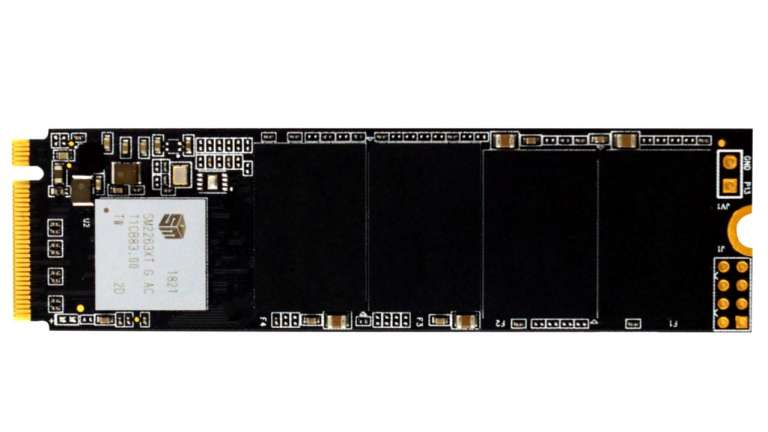 The Biostar M700 SSD: A Possible Game-Changer, Offers Users A Lower-Priced, Practical Alternative