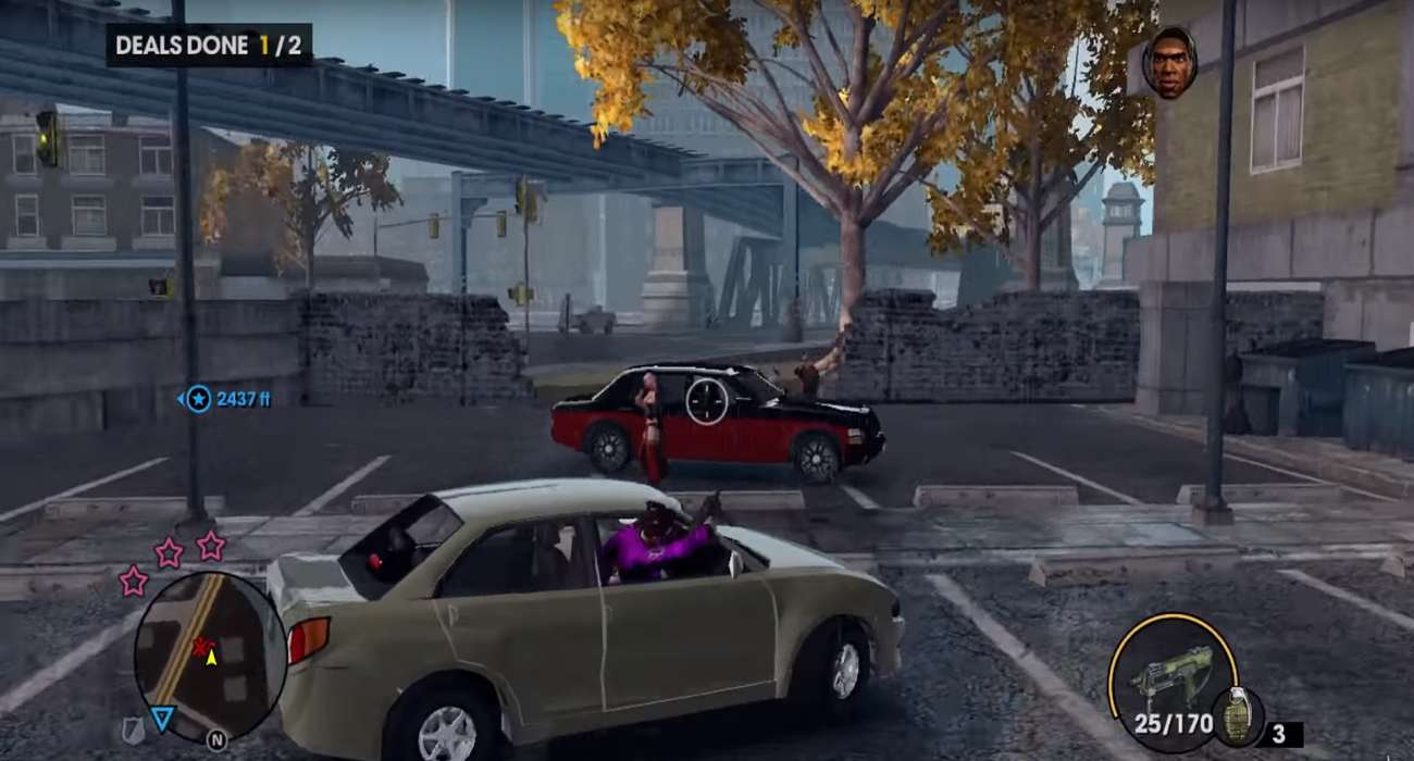 According To Koch Media CEO, More On The New Saints Row Game Will Be Revealed Next Year