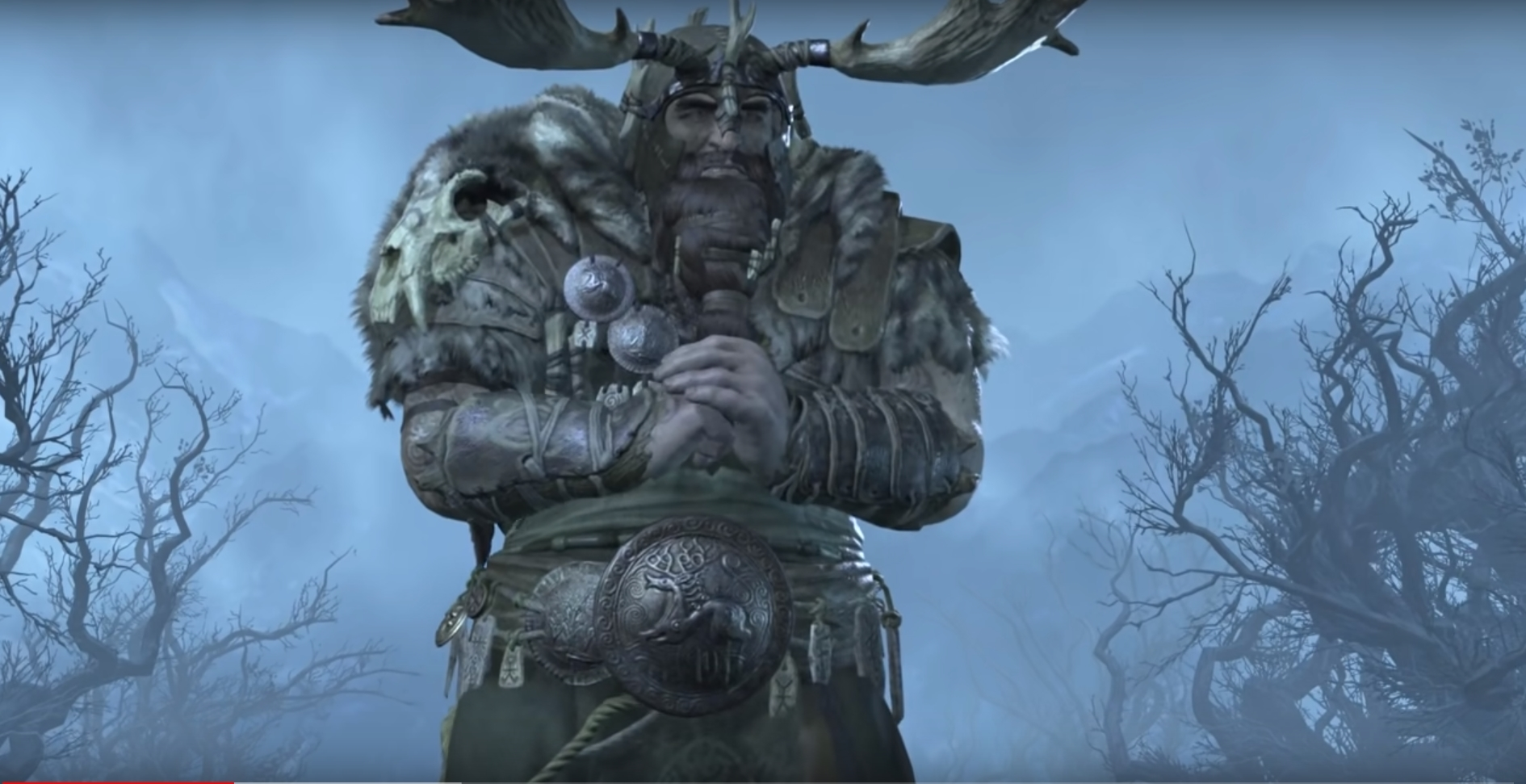 Blizzard Outlines The New Cannibal Enemy Family Coming To Diablo IV In Quarterly Update