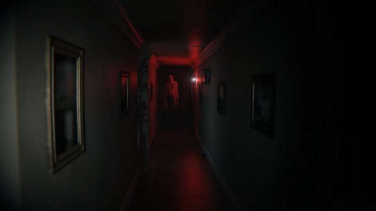 Hideo Kojima Explains How He's Preparing To Create The Scariest Horror Video Game Ever
