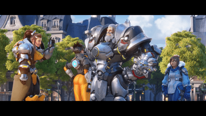 Overwatch's New Weekly Hero Bans Continues The Trend Of Eliminating Hit-Scan Heroes