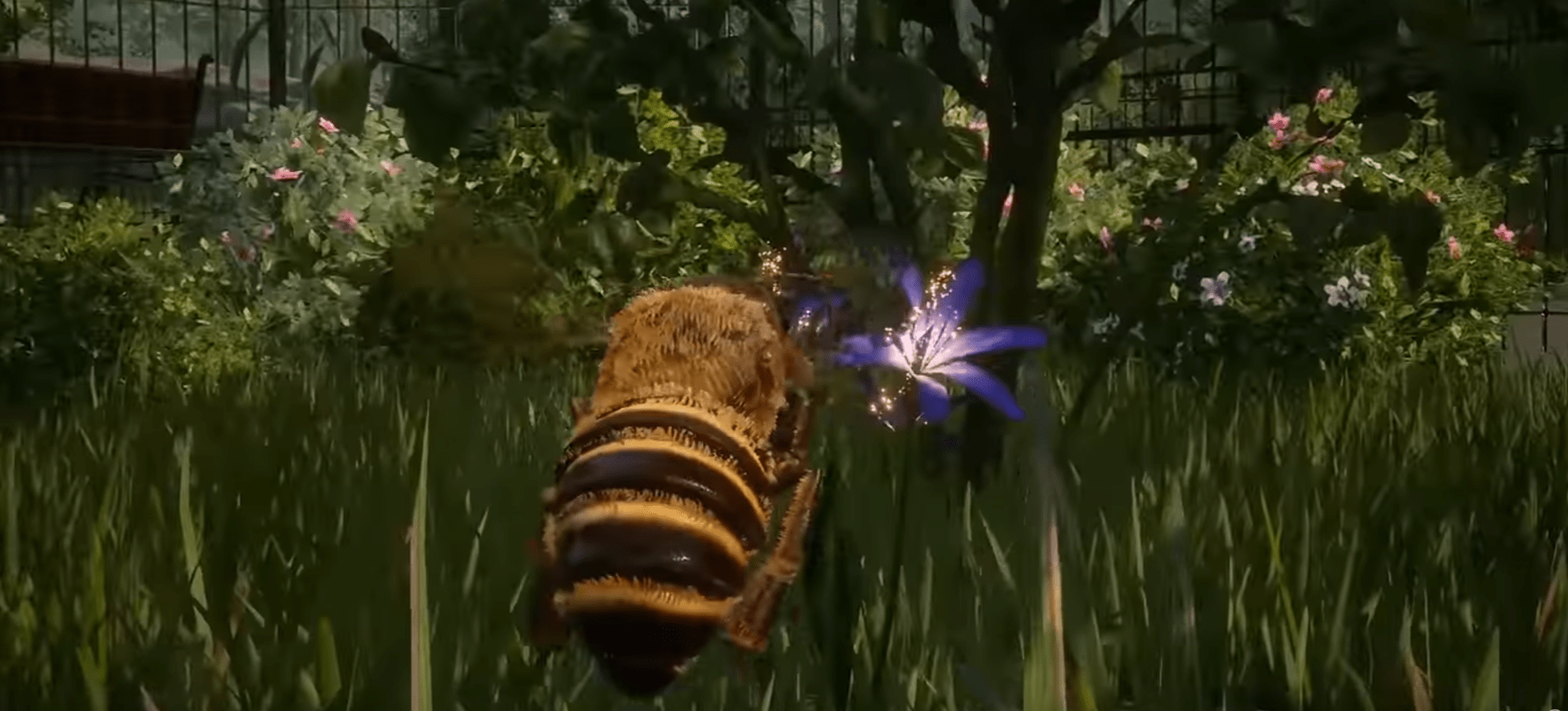 Bee Simulator – Gamers Will See The World Through The Eyes Of A Bee, Coming This Week To All Platforms