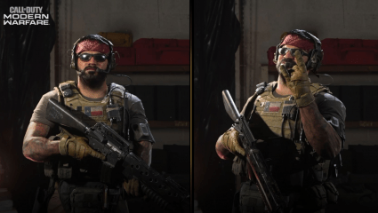 Call Of Duty: Modern Warfare Season One Will Refresh Officer Ranks And Begin The New Officer Rank Progression Track