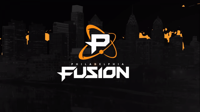 Overwatch League - Philadelphia Fusion Part Ways With ChipSa After One Season