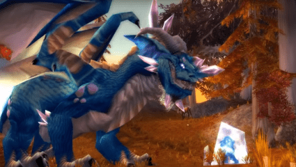 WoW Classic's Update Has Launched Two Old School World Raid Bosses, Lord Kazzak And Azuregos
