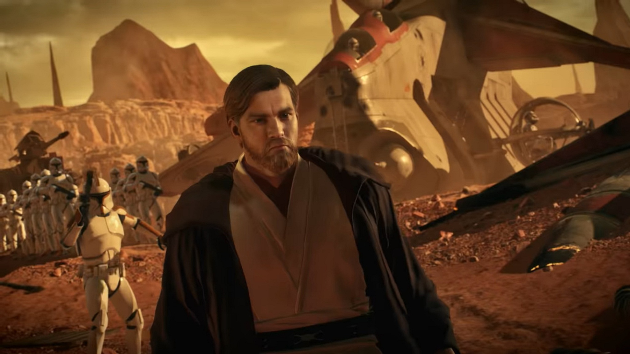 Star Wars: Battlefront II Will Add A New Update: The Rise Of Skywalker, This December
