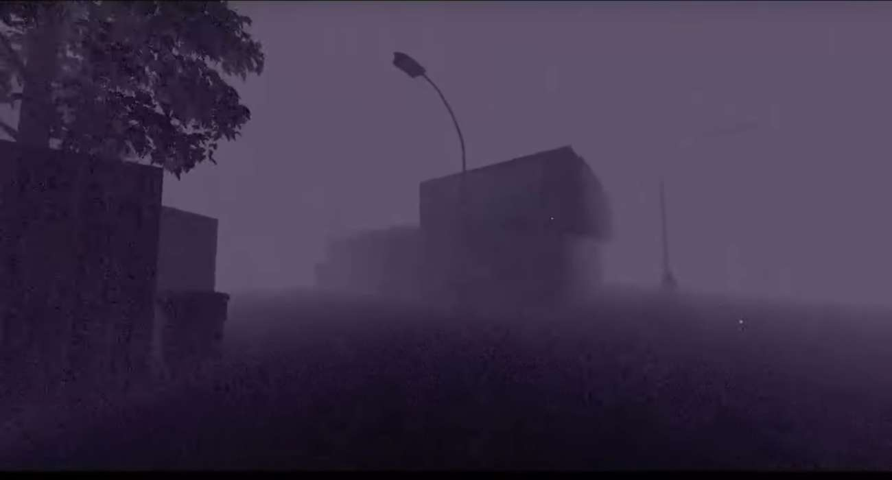 The First Silent Hill Has Received A First-Person Makeover, A Demo Is Now Playable