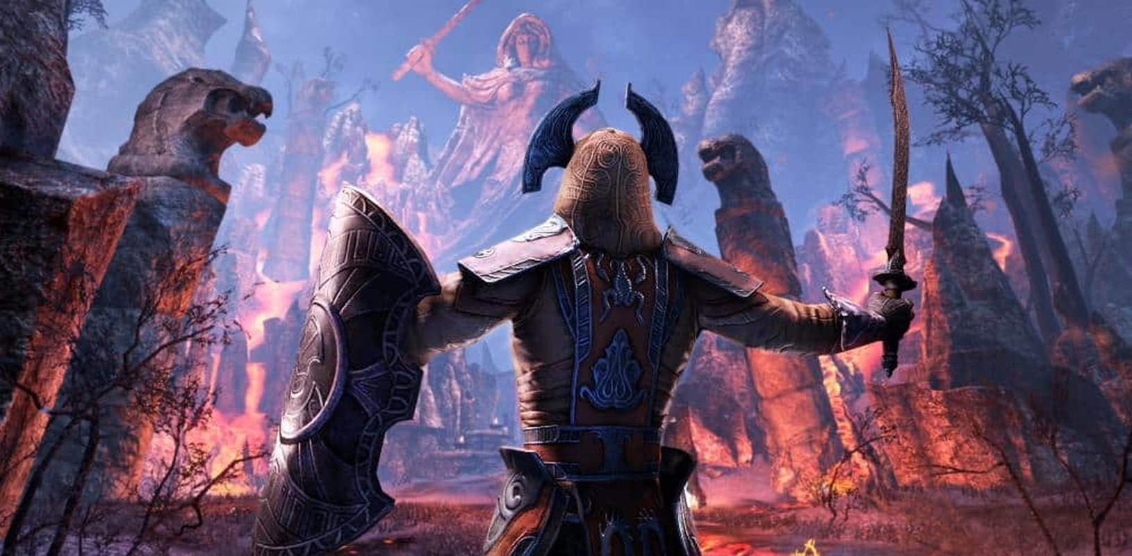 The Elder Scrolls Online Releases Updated Performance Improvement Plan