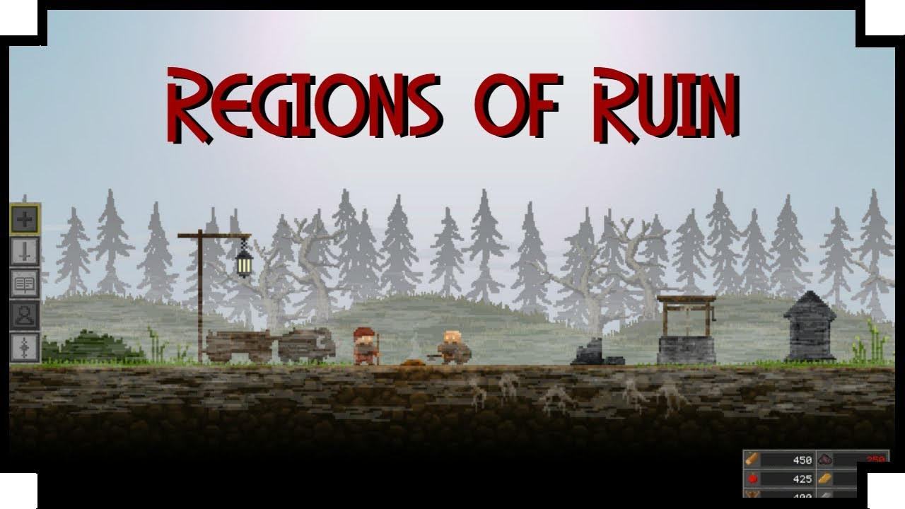Save A World Ravaged By War In Regions Of Ruin, Coming To Switch This Winter