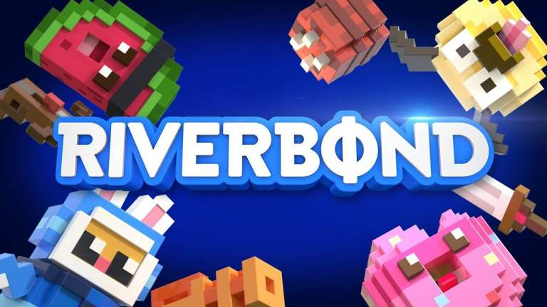 Hunt, Destroy, And Ready For Adventure In Riverbond This Winter