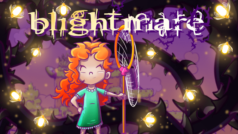 Bugs, Dreams, And Nightmares Coincide in Blightmare