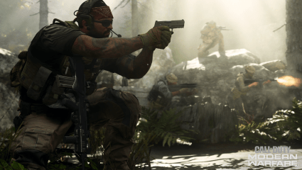 Activision Says The Next Call Of Duty Game 'Looks Great' And Is Still Scheduled To Release Later This Year