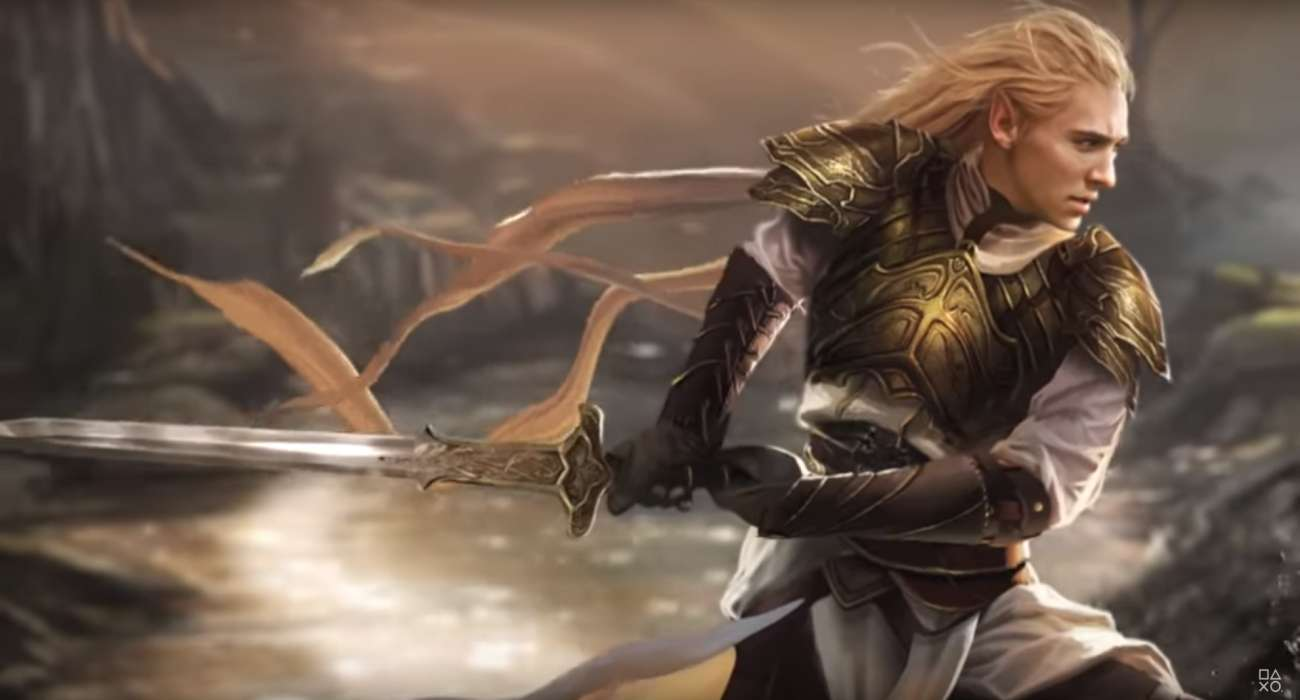 A Launch Trailer Was Just Revealed For The Lord Of The Rings: Adventure Card Game, Celebrating A PS4 Release