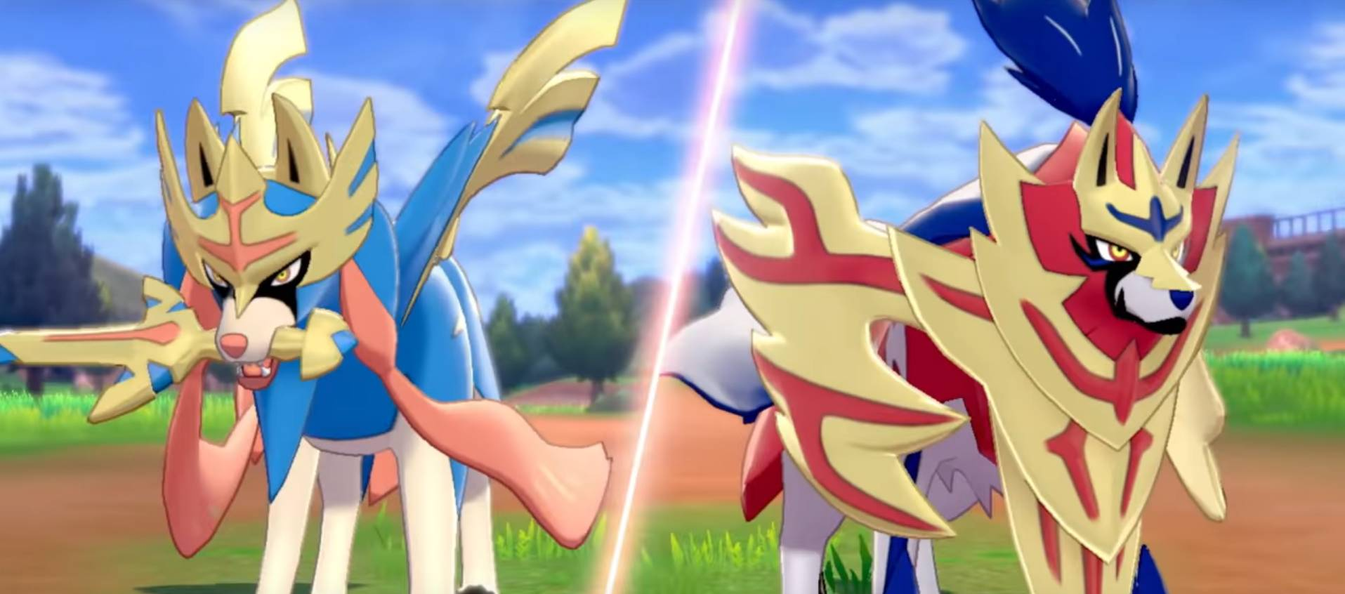 Pokémon Sword and Shield Prepares For Launch With New Japanese Trailers And Cafe Menu