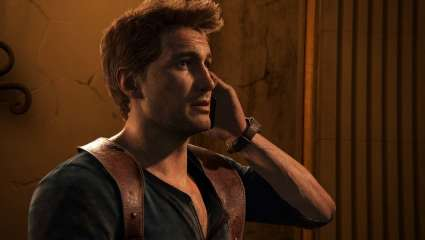 Voice Actor For Nathan Drake Says He's Ready To Break Out His Climbing Gear For Uncharted 5