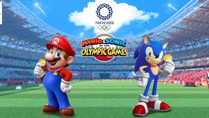 Here Are All The Games Coming To Nintendo Switch This Week, Jumanji: The Video Game, Mario and Sonic at the Olympic Games Tokyo 2020