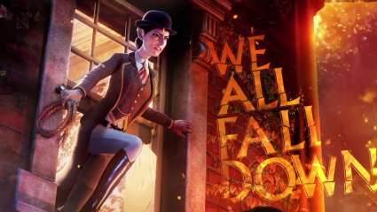 We Happy Few Is Featuring A New DLC For Titled We All Fall Down, This Is The Final Chapter To The Game's Longspun Narritive That Began In 2016