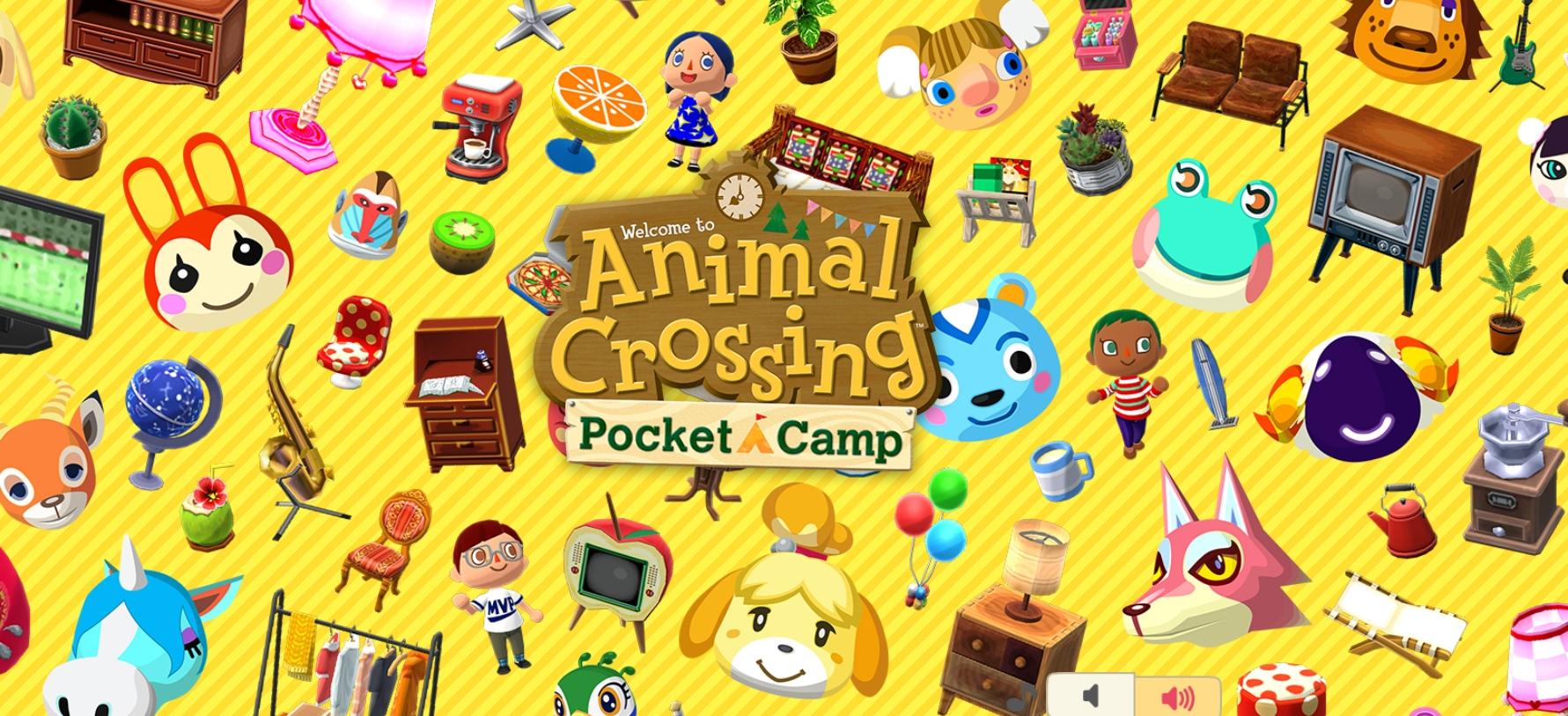 Animal Crossing: Pocket Camp Celebrates Two Year Anniversary With Subscription Benefits