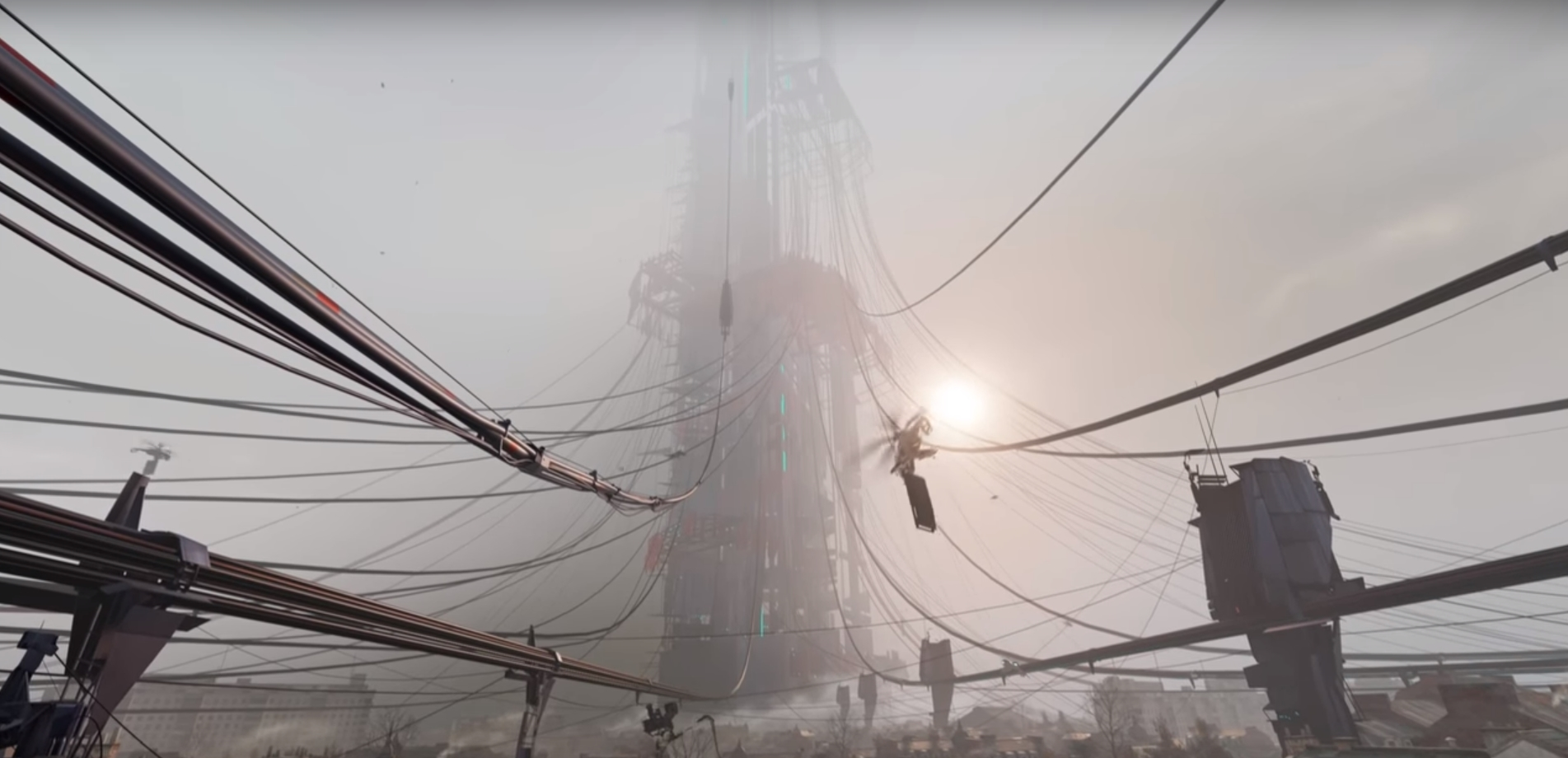 Half Life 3: Alyx Gets A Gorgeous Announcement Trailer And Release Date