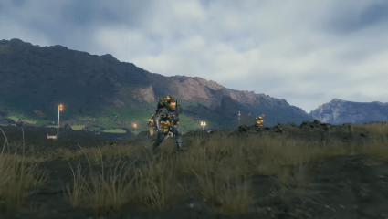 Death Stranding Review Embargo Lifted - Divisive Reviews Describe It Is A Masterpiece, Others Call It A Hyped Up Walking Simulator