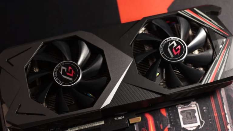 Asrock Graphics Cards Lineup Continues To Expand, 2 Phantom Gaming Models Announced