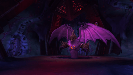 Patch 8.3 Ny'alotha Raid Testing Schedule Announced Including N'zoth The Corruptor