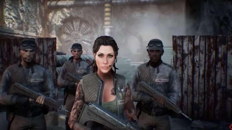 Since Launching, The First-Person Shooter Terminator: Resistance Has Received Mixed Reviews