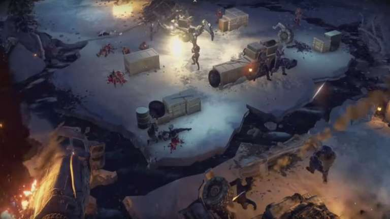 Wasteland 3 Has Been Delayed Until August Because Of The Coronavirus, According To Studio