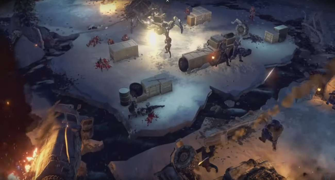 A Release Date Was Finally Given For The Highly Anticipated Wasteland 3 During X019 Livestream