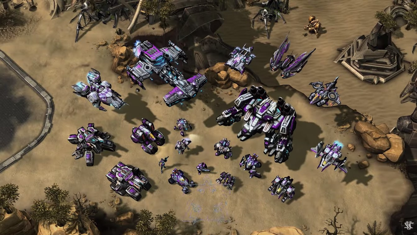 Blizzcon 2019 Reveal Blizzard Might Be Up For Developing The Next Installment For The StarCraft Series