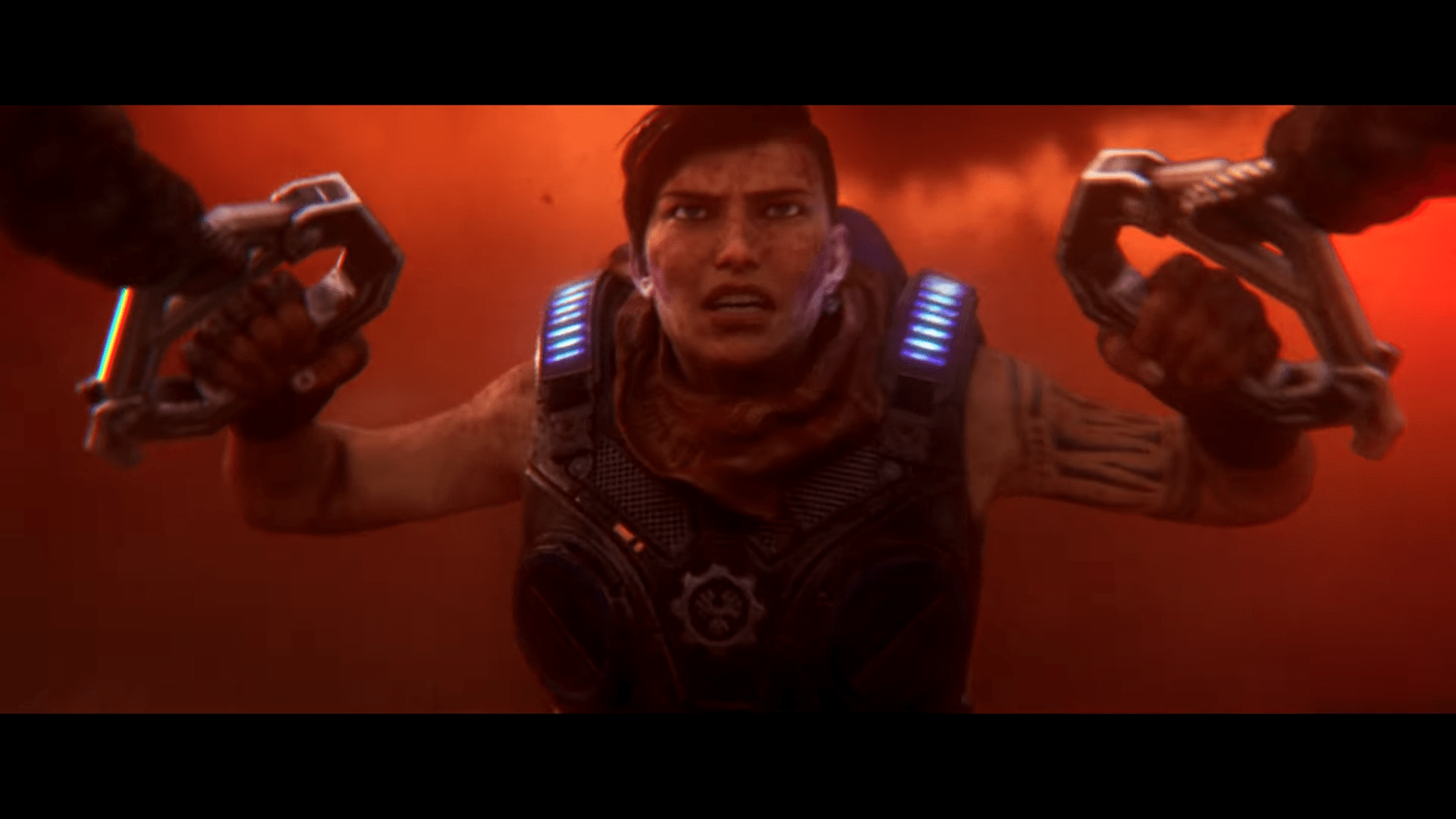 Gears 5 Is 50% Off On Steam This Weekend, Micro-Transactions Stay Full Price