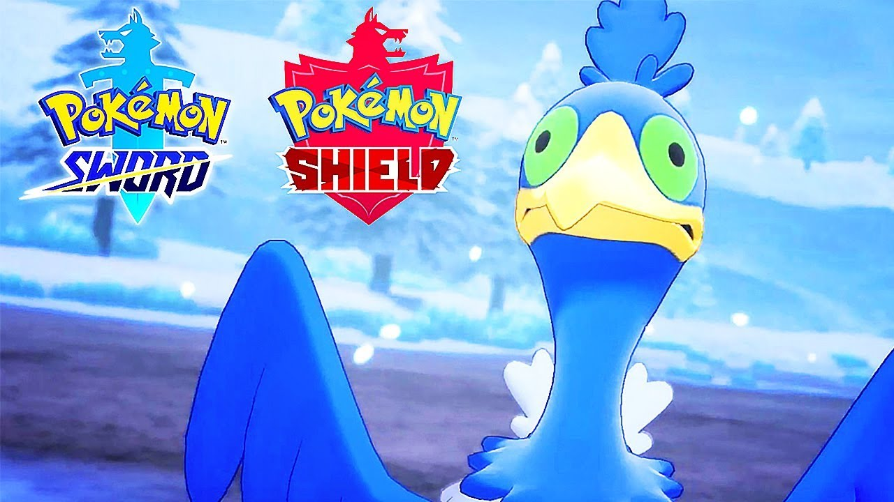 As Pokemon Sword And Shield Approach Launch Date, More Issues Come To Light